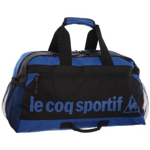 [ルコックスポルティフ] le coq sportif ジラノボストン 36138 -005 (ブルー)
