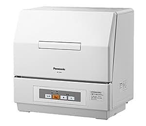 Panasonic 食器洗い乾燥機 プチ食洗 ホワイト NP-TCM2-W