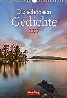 Die schoensten Gedichte Kalender 2020