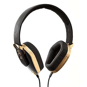 【国内正規品/メーカー保証1年】Pryma 01 密閉型オーバーイヤーヘッドホン イタリア製本革素材採用 Sonus faber社製 Heavy Gold