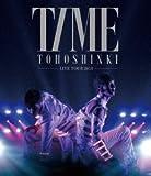東方神起 LIVE TOUR 2013 ~TIME~ (特典ポスター無) (Blu-ray Disc) 画像