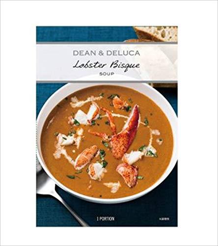 DEAN&DELUCA ディーンアンドデルーカ D&Dオマール海老のビスク 4580379234191