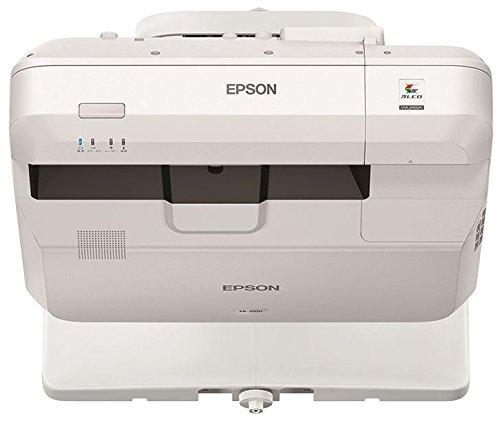 EPSON プロジェクター EB-700U 4,000lm W...