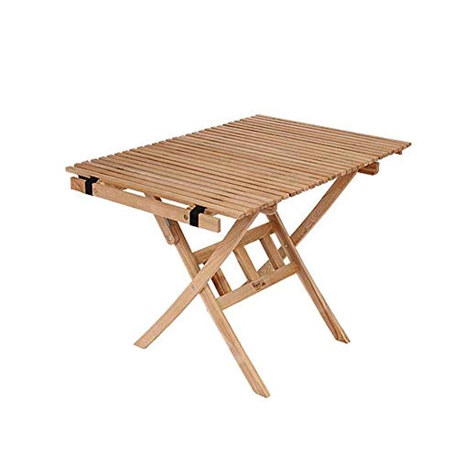 租界配送綺麗なバイヤーオブメイン ホワイトアッシュコレクション ロールトップテーブル Byer of Maine Pangean Whiteash Collection 折りたたみ テーブル