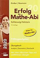Erfolg im Mathe-Abi 2020 Schleswig-Holstein Pruefungsaufgaben