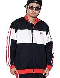 22354a39dc1 Amazon.co.jp: FILA(フィラ) - コート・ジャケット / メンズ: 服 ...