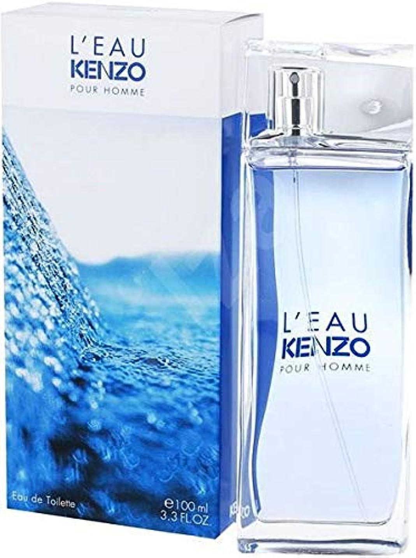 概要実り多い似ているケンゾー KENZO ローパ ケンゾー プールオム EDT SP 100ml [並行輸入品]