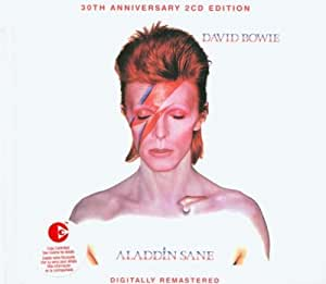Aladdin Sane - 30th Anniversary Edition