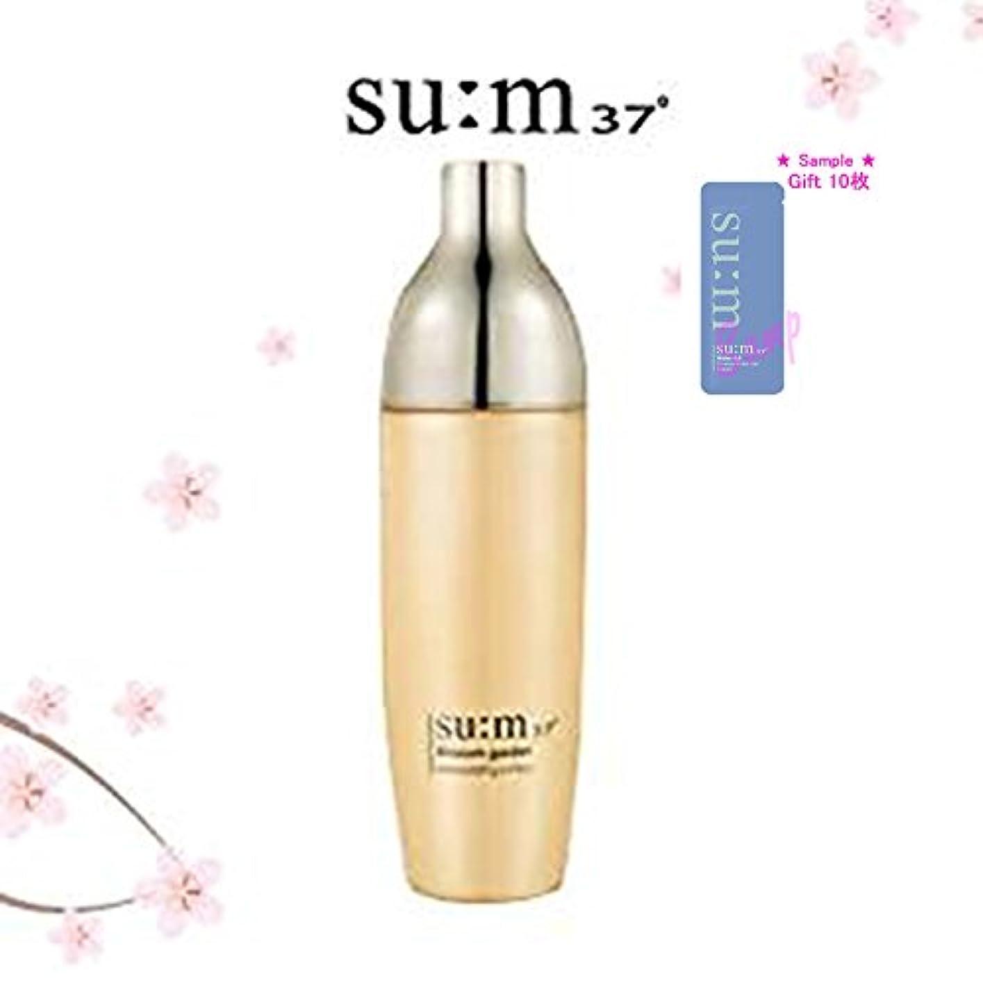 団結終わったうんざりsum37(スム37)ブロッサムガーデンモイスチャライジングスキン150ml(blossom garden moisturizing skin)