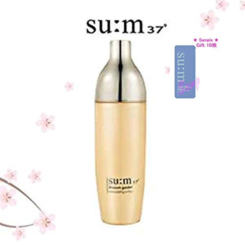 仲介者嫌がる分泌するsum37(スム37)ブロッサムガーデンモイスチャライジングスキン150ml(blossom garden moisturizing skin)
