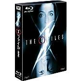 X-ファイル(劇場版)ブルーレイディスクBOX(初回生産限定) [Blu-ray]