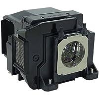 Supermait EP85 プロジェクター交換用ランプ 汎用 高品質 150日間安心保証つき EH-TW6600/EH-TW6600W/ HC3000/HC3500/HC3600 対応