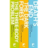 Remembrance of Earth's Past: The Three-Body Trilogy (The Three-Body Problem, The Dark Forest, Death's End) (English Edition)