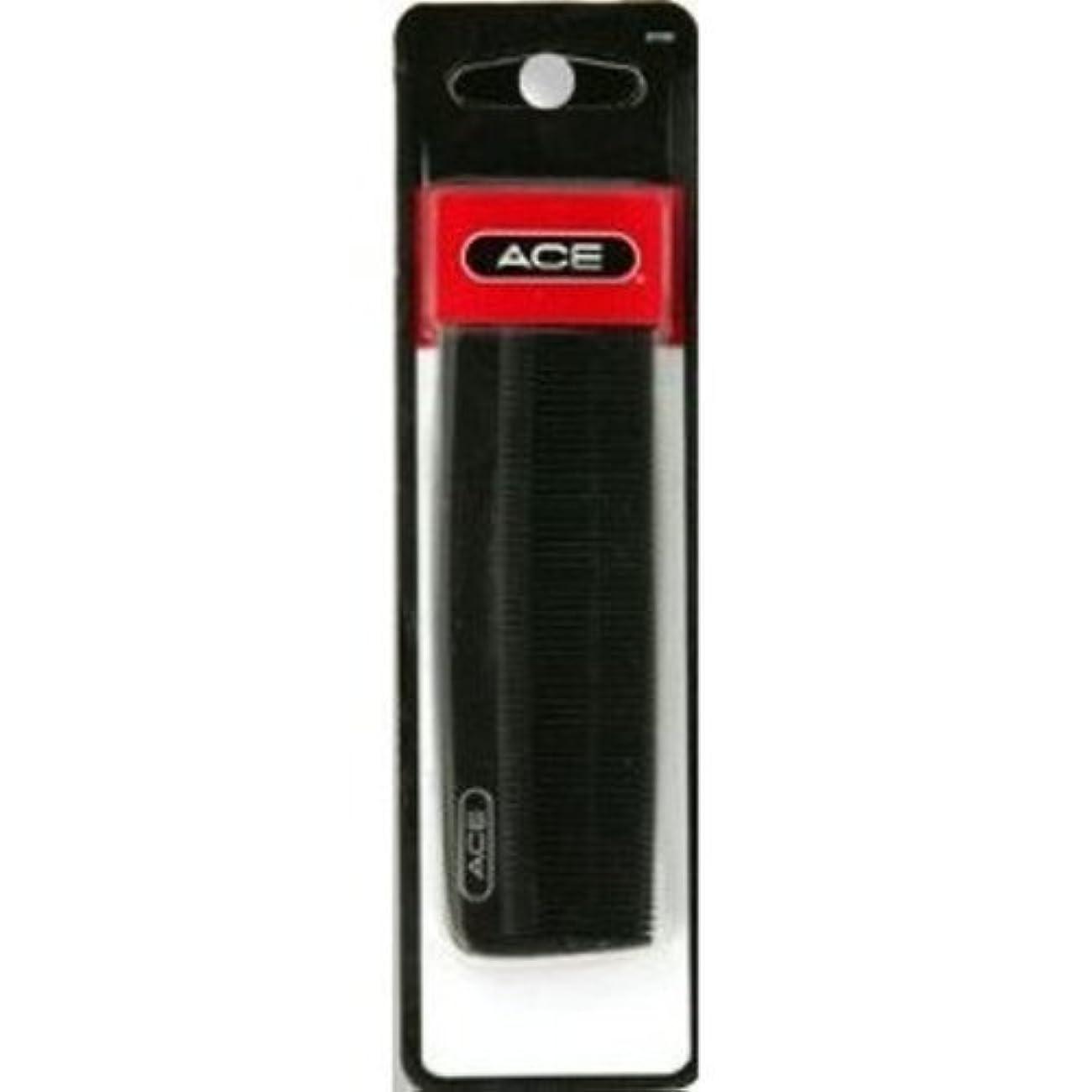 リフレッシュ採用評決Ace Pocket Combs - 2 CT [並行輸入品]