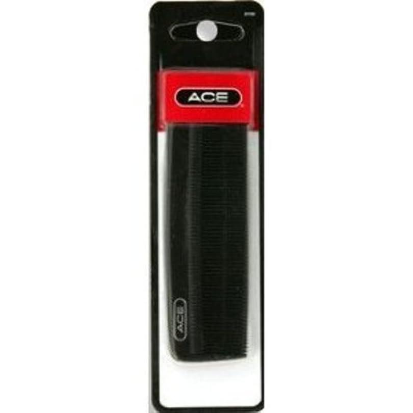神経衰弱色ハブAce Pocket Combs - 2 CT [並行輸入品]