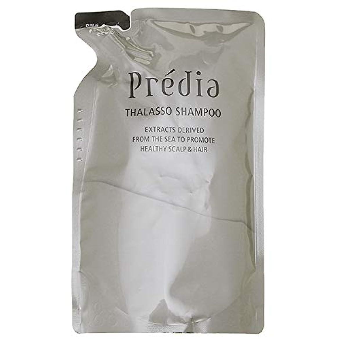 コーセー プレディア Predia タラソ シャンプー n レフィル 500mL
