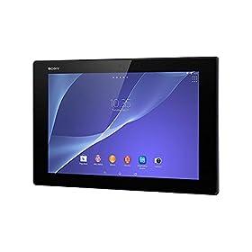 ソニー Xperia Z2 Tablet WiFi SGP512 メモリ3GB SSD32GB