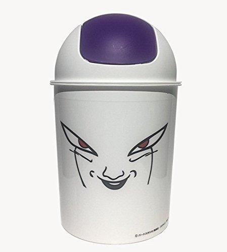 RoomClip商品情報 - 戦闘力53万 フリーザ ゴミ箱 (ドラゴンボール)