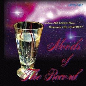 『レコードのムード』アメリカ映画「アパートの鍵貸します」編 [APCD-7002]