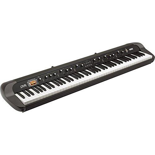 KORG コルグ / SV-1-88-BK ステージピアノ   yrk
