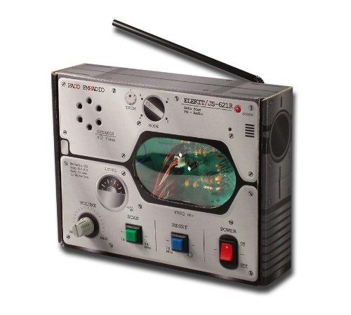エレキット FMはこらじ JS-621R...