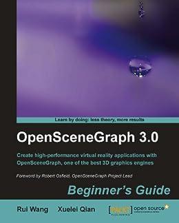Amazon.co.jp: OpenSceneGraph 3...