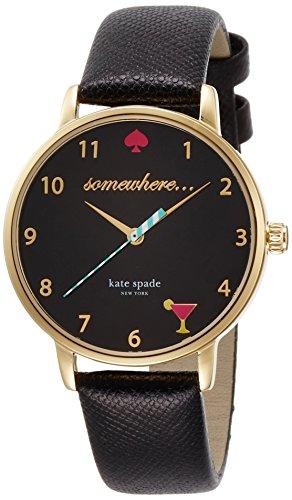 [ケイト・スペード ニューヨーク]kate spade new york 腕時計 METRO KSW1039 レディース 【正規輸入品】