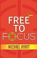 Buy Free to focus Written