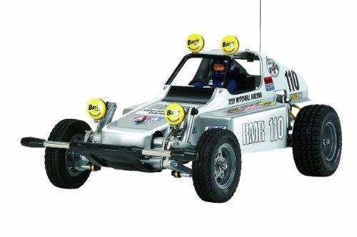 RC限定シリーズ 1/10 バギーチャンプ (2009) シルバーエディション 84187