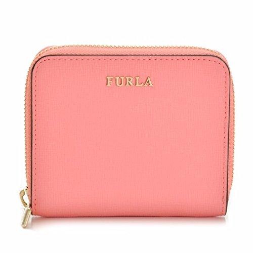 [해외]Furla (훌라) babylon 미니 지갑 바빌론 지갑 PR84 B30 QRT [병행 수입품]/Furla (Furla) babylon mini purse Babylon double fold wallet PR84 B30 QRT [Parallel import goods]