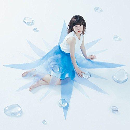 水瀬いのり/BLUE COMPASS 通常盤   CD
