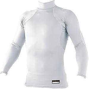 ZETT(ゼット) 野球 アンダーシャツ フィジカルコントロールウェア プロステイタス (ハイネック・長袖) BPRO888Z