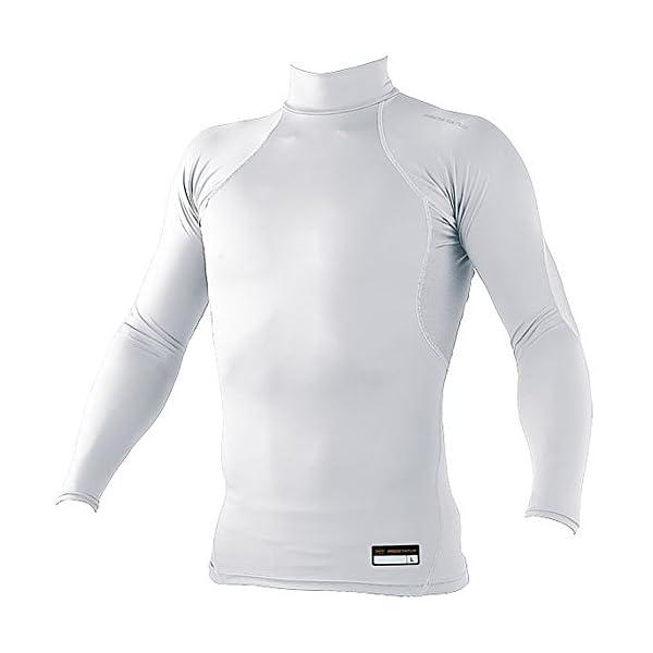 ZETT(ゼット) 野球 フィットアンダーシャツ...の商品画像