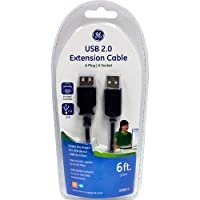 USB 2.0 Device Cable 6ft
