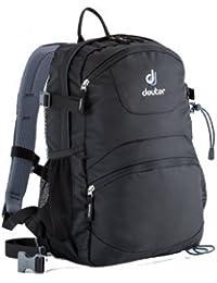 Deuter ドイター Hugel ヒューゲル D4800016 バックパック 15L (ブラック(black))