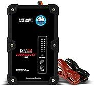 Schumacher 94080069 DSR108-12V 450A Batteryless Jump Starter