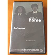 home [VHS]