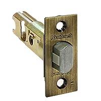 クイックセット 調整ラッチ 60mm・70mm切り替えタイプ 玄関用ハンドル・720シリーズ・730シリーズ対応 (5(アンティークブラス))
