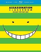 暗殺教室 (ASSASSINATION CLASSROOM: SEASON TWO PART ONE)