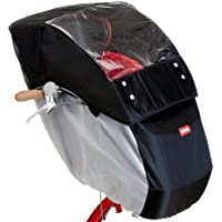 OGK  ヘッドレスト付きチャイルドシート用 風防レインカバー
