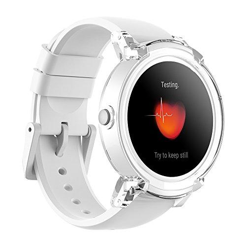 11f981bd08 Ticwatch E超軽量スマートウォッチIce アンドロイド ウエア2.0搭载iOSおよびアンドロイド :  Amazon・楽天・ヤフー等の通販価格比較 [最安値.com]