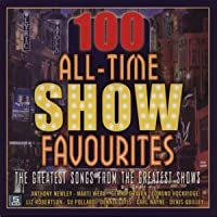 100 All Time Show Favorites