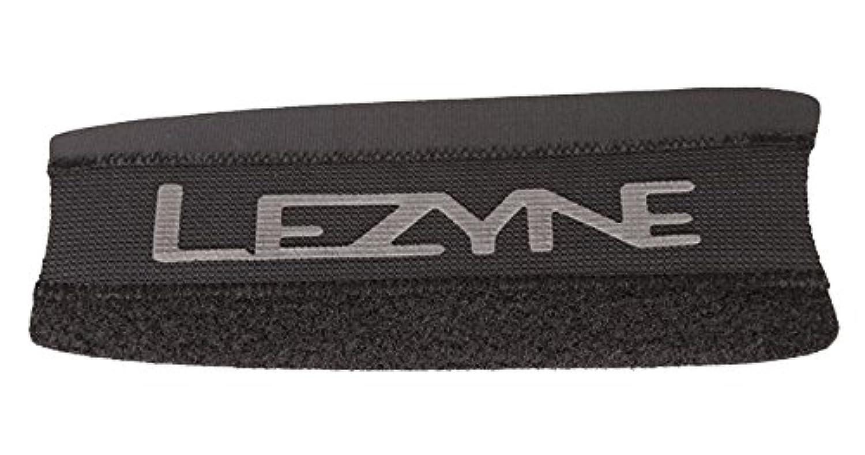 LEZYNE(レザイン) チェーンプロテクター SMART CHAINSTAY PROTECTOR ブラック 真のサイクリストの為のUSAトップブランド 【日本正規品/2年間保証】