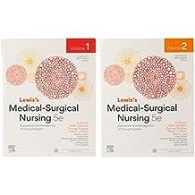 LEWIS'S MEDICAL-SURGICAL NURSING 5E 2V