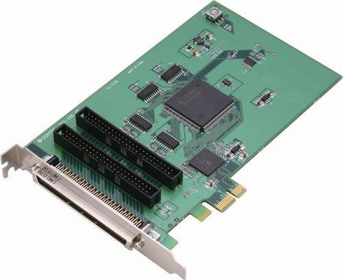 コンテック 非絶縁型デジタル入出力ボード DIO-48D-PE