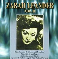 Zarah Leander 2