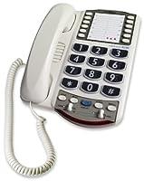 Clarity Amplified Corded Phone XL40 【Creative Arts】 [並行輸入品]