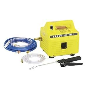 イチネンTASCO TA352G 小型高圧洗浄機