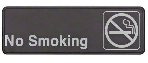 Winco(ウィンコ) サインプレート 禁煙 [並行輸入品]...