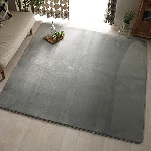 ラグマット 3畳 約 190 x 240 cm 洗濯機 洗え...